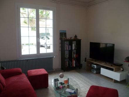 Location Appartement 3 pièces Le Thor (84250)