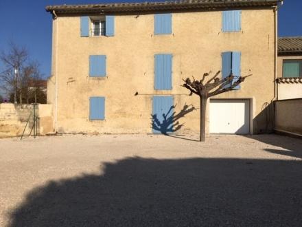 Location Maison 5 pièces L'Isle-sur-la-Sorgue (84800)