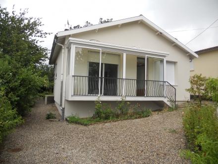 Location Maison 4 pièces La Réole (33190) - LA CROIX D'HORS