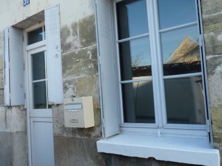 Location Maison 4 pièces La Croix-en-Touraine (37150) - CROIX EN TOURAINE