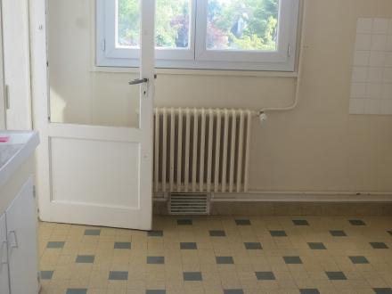 Location Appartement 3 pièces Blois (41000) - Provinces