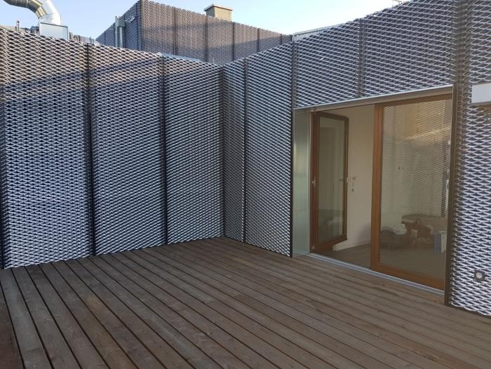 Location Appartement avec terrasse 3 pièces Strasbourg (67000) - 67100