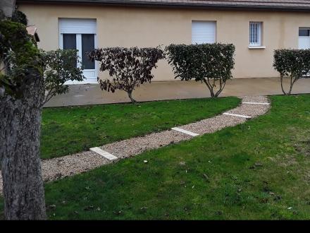Location Maison 4 pièces Sambin (41120) - SAMBIN