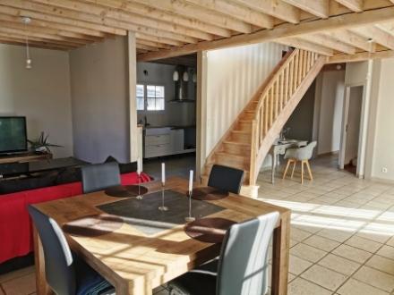 Location Maison 4 pièces Caudrot (33490) - Lotissement