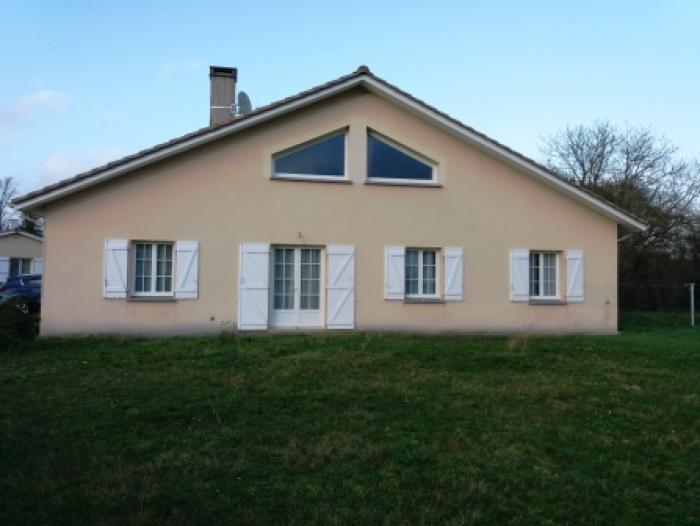 Location Maison 4 pièces Langon (33210) - Caudrot