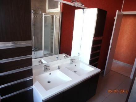 Location Appartement 4 pièces Bléré (37150) - Centre ville
