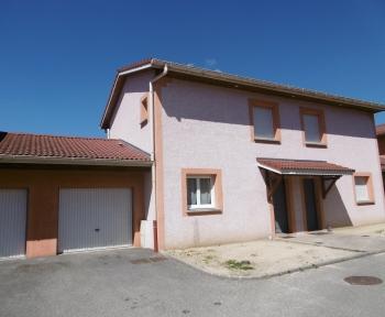 Location Maison 4 pièces Saint-Marcellin (38160)