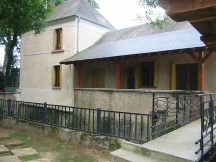 Location Maison 5 pièces Neuvy-sur-Loire (58450)