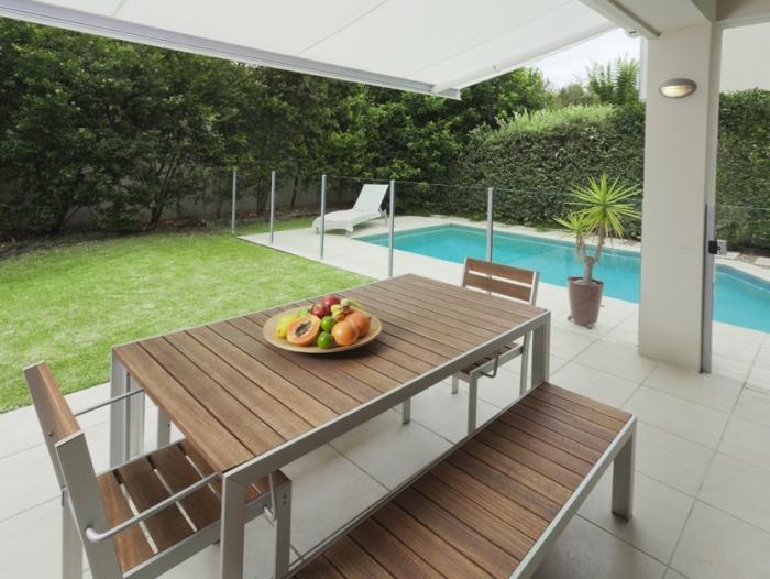 Location Maison avec piscine  pièces  ()