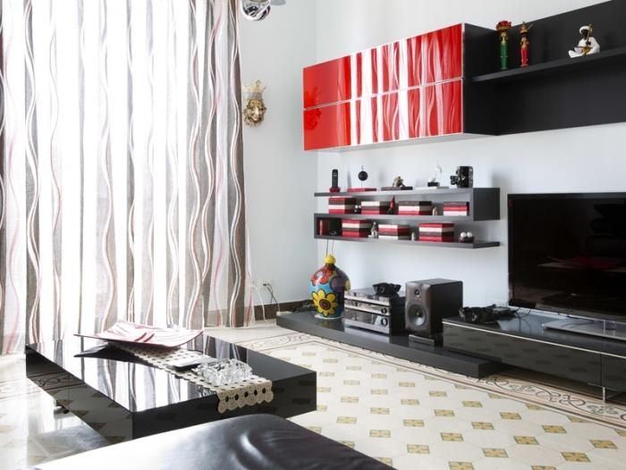 Appartement meublé - Paris 11