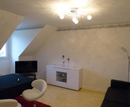 Location Appartement 2 pièces Blois (41000) - Proche centre ville