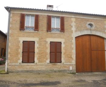 Location Maison de village 4 pièces Saint-Mard-sur-le-Mont (51330)