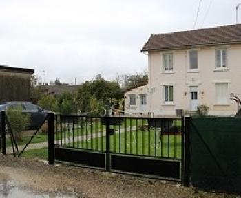 Florence schmitter administrateurs de biens for Location maison 51000