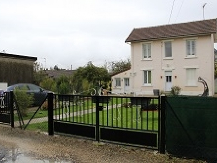 Location Maison 4 pièces Châlons-en-Champagne (51000) - proche centre ville