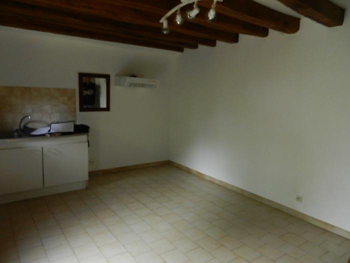 Location Appartement 2 pièces Contres (41700)