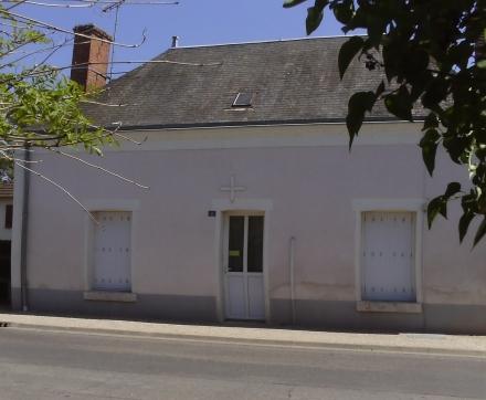 Location Maison 2 pièces Soings-en-Sologne (41230)