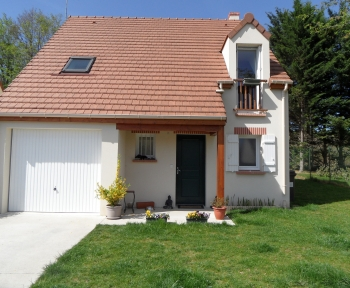 Location Maison avec jardin 4 pièces Cellettes (41120)
