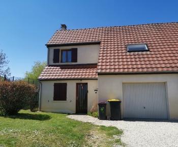 Location Maison 3 pièces Venoy (89290)