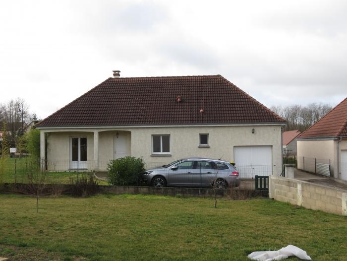 Location Maison 4 pièces Venoy (89290)