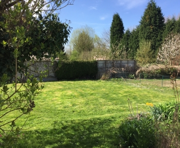 Location Maison avec jardin 3 pièces Maubeuge (59600)