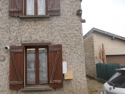 Location Maison 2 pièces Sainte-Menehould (51800)