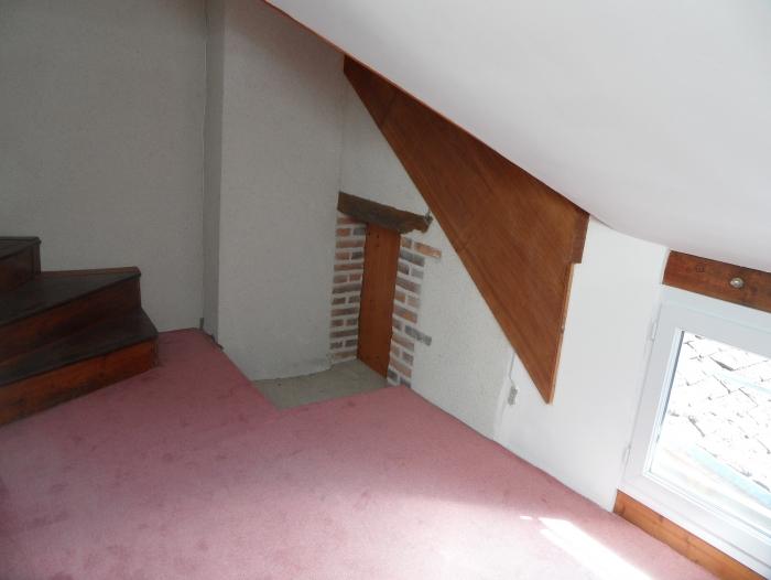 Location Maison 3 pièces Chémery (41700)