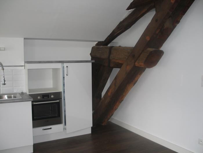 Location Loft 1 pièces Châlons-en-Champagne (51000) - Léon Bourgeois