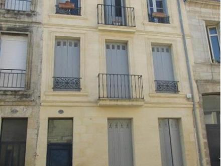 Location Appartement 2 pièces Bordeaux (33000) - Victoire - Capucins