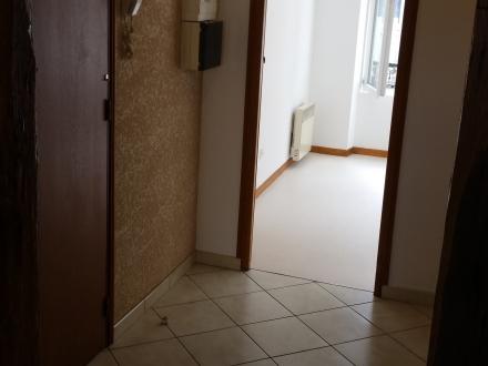 Location Appartement 2 pièces Sainte-Menehould (51800)