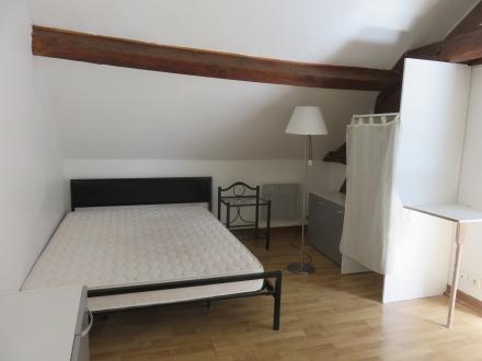 Location Appartement 1 pièces Auxerre (89000) - Quartier du Pont