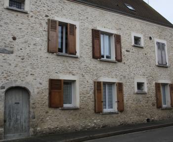 Location Appartement 2 pièces Gallardon (28320) - centre ville