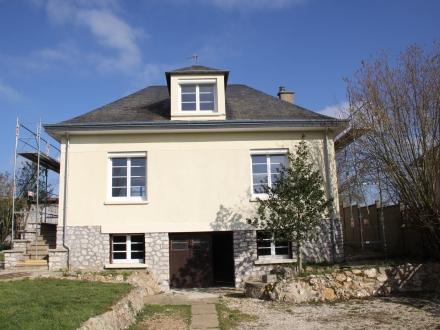 Location Maison 4 pièces Dangeau (28160)