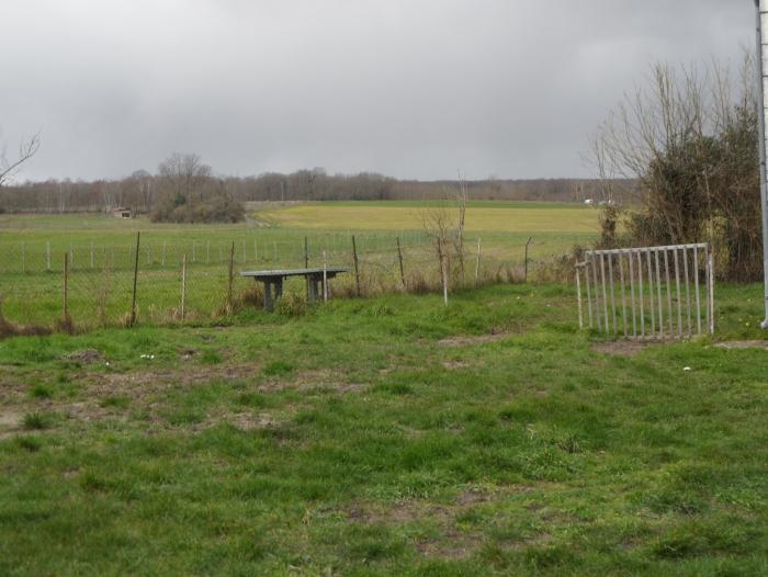 Location Corps de ferme 4 pièces Fougères-sur-Bièvre (41120)