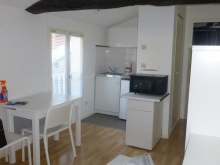 Location Studio 1 pièces Châlons-en-Champagne (51000) - rue d'Orfeuil