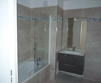 Location Appartement 2 pièces Senlis (60300)