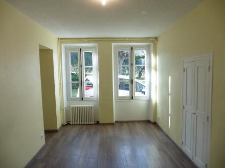 Location Appartement 2 pièces Galluis (78490)