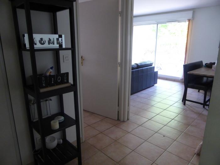 Location Appartement 3 pièces Le Coudray (28630)