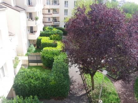Location Appartement  pièces Les Ulis (91940)
