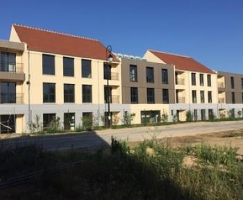 Location Bureau  pièces La Chapelle-en-Serval (60520) - Centre d'affaire accessible PMR