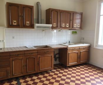 Location Maison 5 pièces Dhuizon (41220)