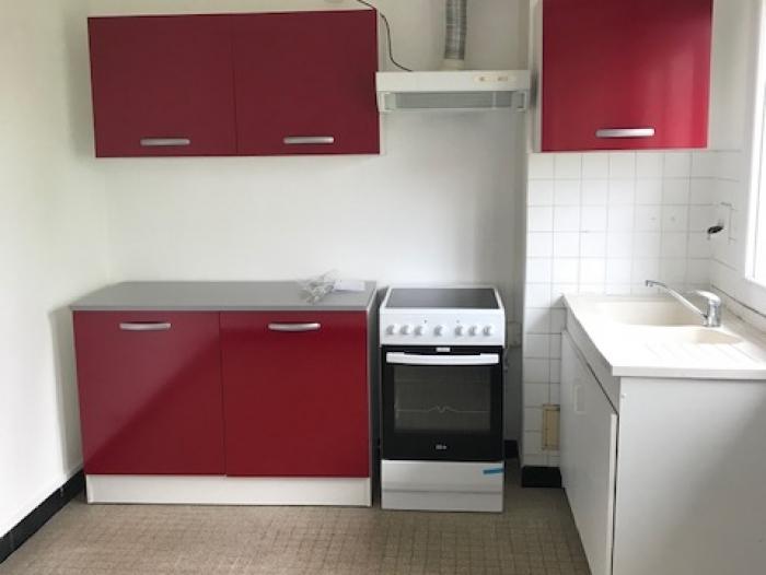 Location Appartement 3 pièces Cosne-Cours-sur-Loire (58200) - Proche centre-ville