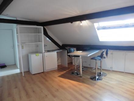 Location Appartement rénové 1 pièces La Queue-les-Yvelines (78940)