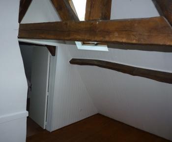 Location Appartement 2 pièces Pont-Sainte-Maxence (60700)