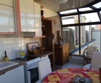 Location Appartement 4 pièces Bar-le-Duc (55000) - Centre ville