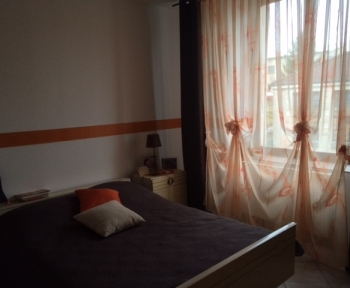 Location Appartement 3 pièces Ligny-en-Barrois (55500) - Immeuble ANNE82