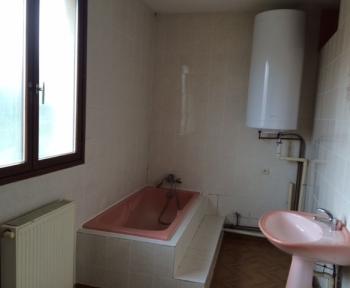 Location Appartement 4 pièces Revigny-sur-Ornain (55800) - Cité Clavey