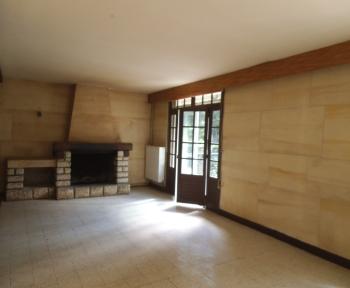 Location Appartement 4 pièces Lisle-en-Rigault (55000)