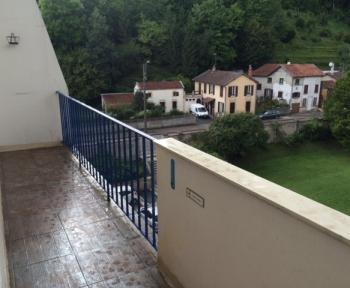 Location Appartement 3 pièces Bar-le-Duc (55000) - Coproprété du  18 Juin