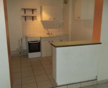 Location Appartement 4 pièces Bar-le-Duc (55000) - Quartier renaissance