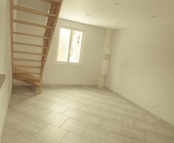Location Maison 2 pièces Quinquempoix (60130) - WARI-QUINQ